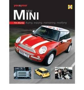 Bilde av You & Your New Mini Buying,