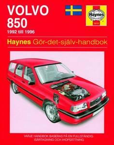Bilde av Volvo 850 (92 - 96)