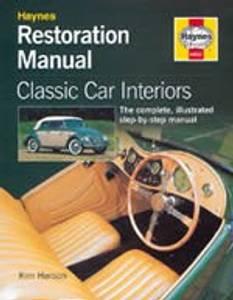 Bilde av Classic Car Interiors