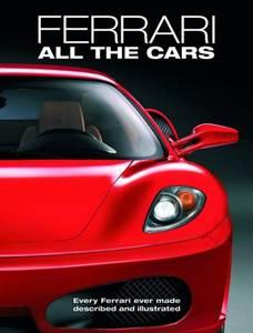 Bilde av Ferrari: All The Cars