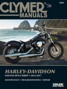 Bilde av Harley-Davidson FXD/FLD DYNA