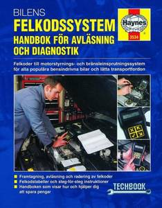 Bilde av Bilens Felkodssystem: Handbok