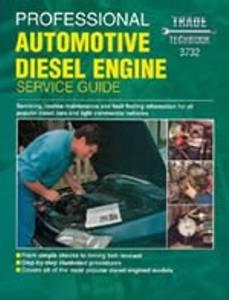 Bilde av Automotive Diesel Engine Service