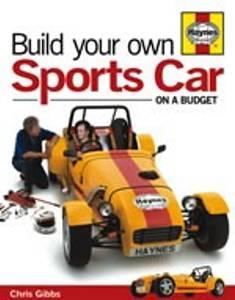 Bilde av Build Your Own Sports Car