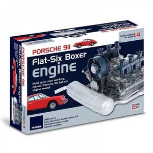 Bilde av Porsche 911 Flat-Six Boxer