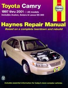 Bilde av Toyota Camry (97 - 01) (USA)