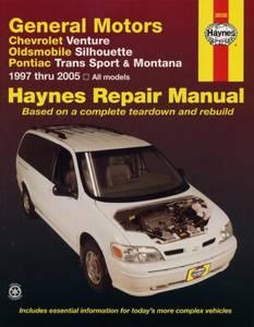 Bilde av Chevrolet Venture, Oldsmobile