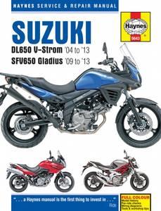 Bilde av Suzuki DL650 V-Strom & SFV650