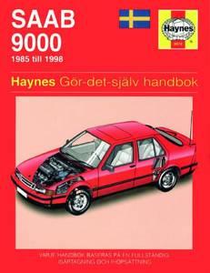 Bilde av Saab 9000 (85 - 98)