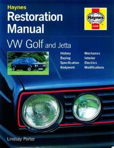 Bilde av Volkswagen Golf & Jetta
