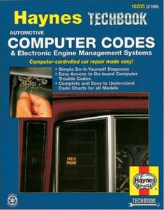 Bilde av Automotive Computer Codes (USA)