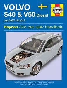 Bilde av Volvo S40 & V50 (07 - 13)