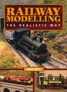 Bilde av Railway Modelling: The Realistic