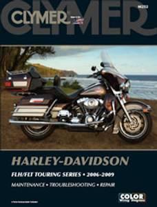 Bilde av Harley-Davidson FLH-FLT Touring