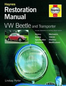 Bilde av Volkswagen Beetle & Transporter