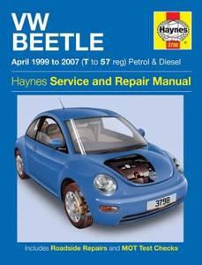Bilde av Volkswagen Beetle Petrol and