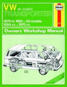 Bilde av Volkswagen Transporter