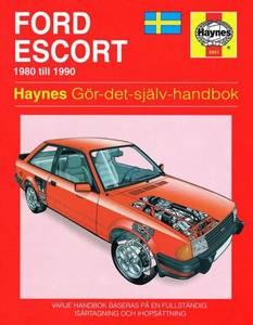 Bilde av Ford Escort (80 - 90)